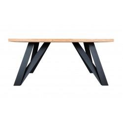 Stół dębowy  002