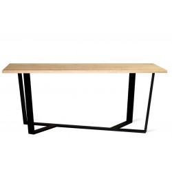 BLACK/ stół jadalniany