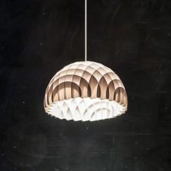 LAMPA WISZĄCA MATRIX mała