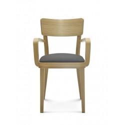 FAMEG Krzesło B-9449 dąb
