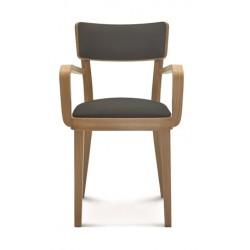 FAMEG Krzesło B-9449/1 dąb