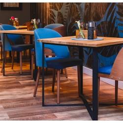 Cross 80SQ/ stół restauracyjny