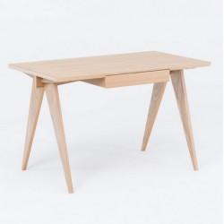 biurko ST Calipers dębowe