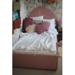 PILLE łóżko HEAVY PREMIUM z pojemnikiem