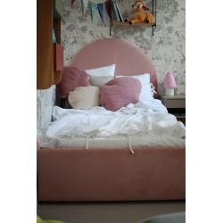 PILLE łóżko HEAVY MEDIUM z pojemnikiem