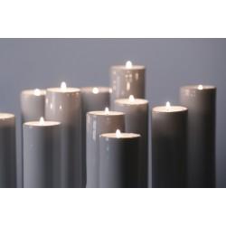 Porcelanowe świece