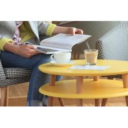 średni stolik kawowy UFO