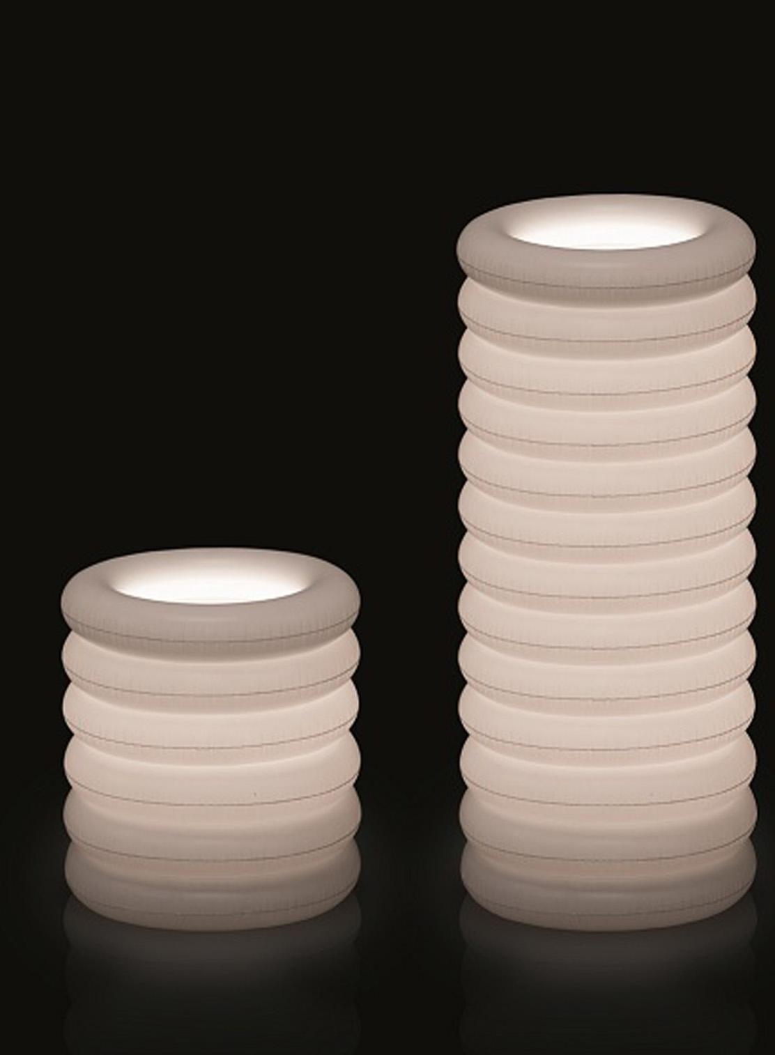 lampa stojąca/stołowa COLUMN