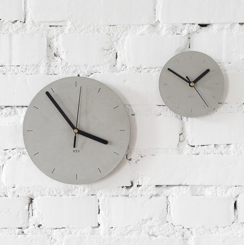 Zegar wiszący duży