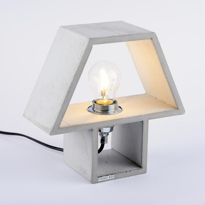 Klasyczna lampka