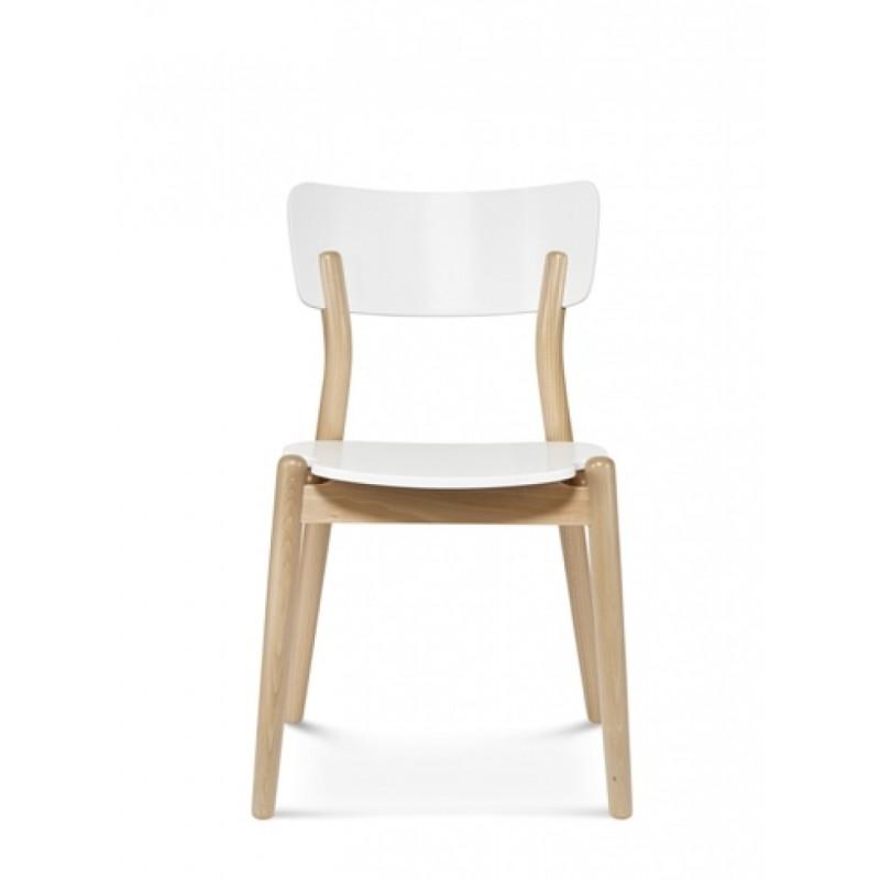 FAMEG Krzesło A-1506 jednokolorowe