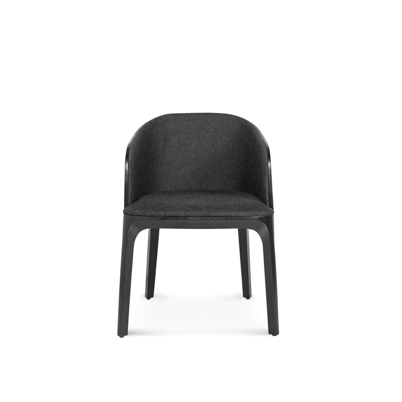 FAMEG krzesło B-1801 arch dąb
