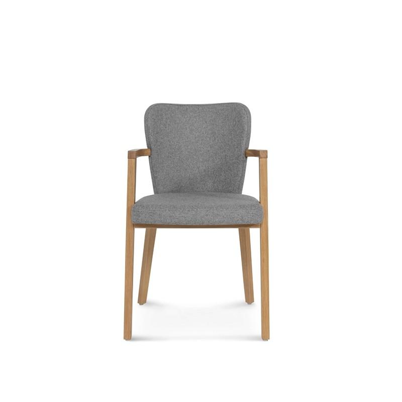 FAMEG krzesło B-1807 lava