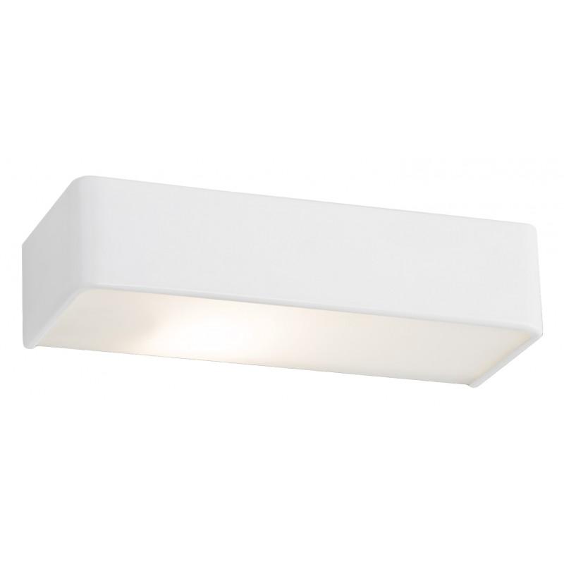 Flat LED kinkiet