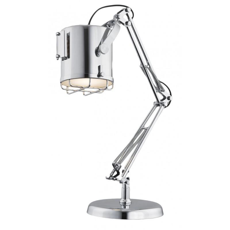 Marine lampa stojąca