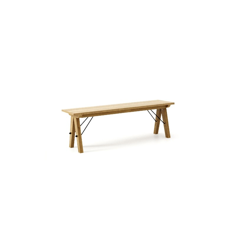 Ławka do stołu WOODIE