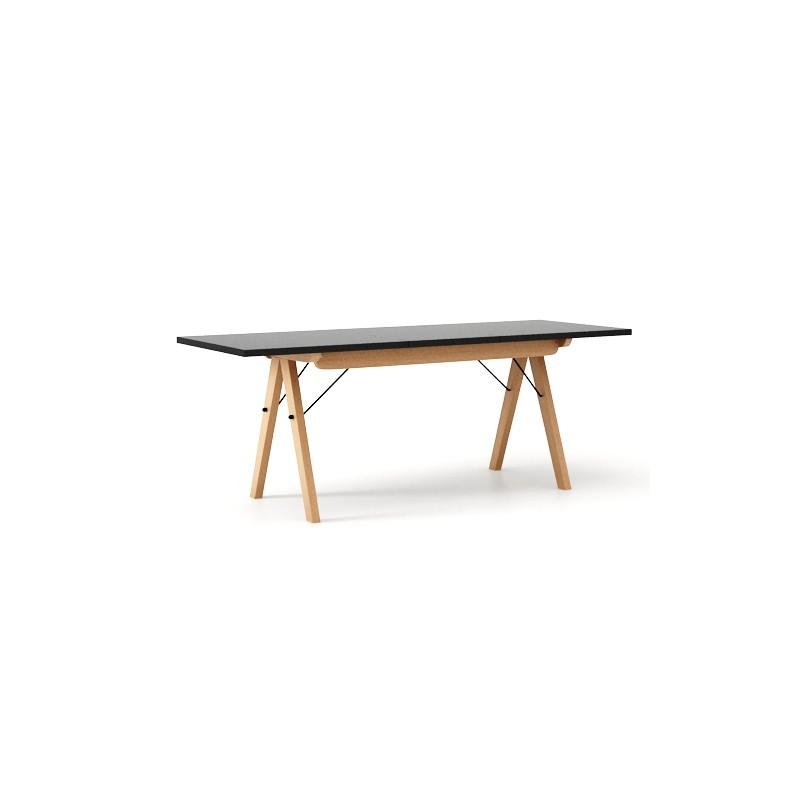 Stół BASIC ROZKŁADANY
