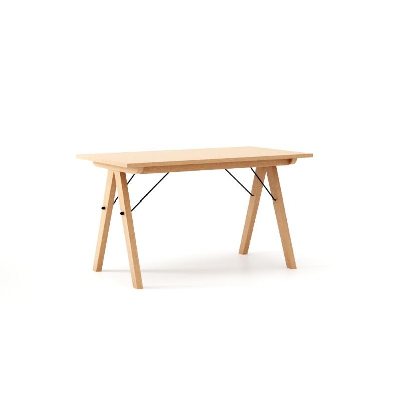 Stół WOODIE ROZKŁADANY
