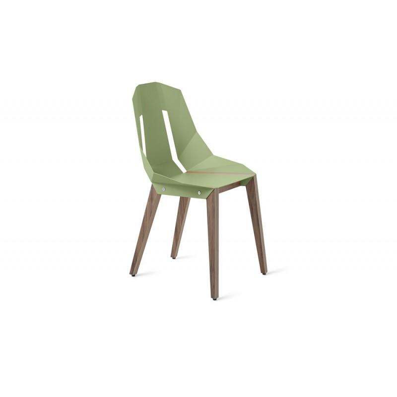krzesło DIAGO orzech