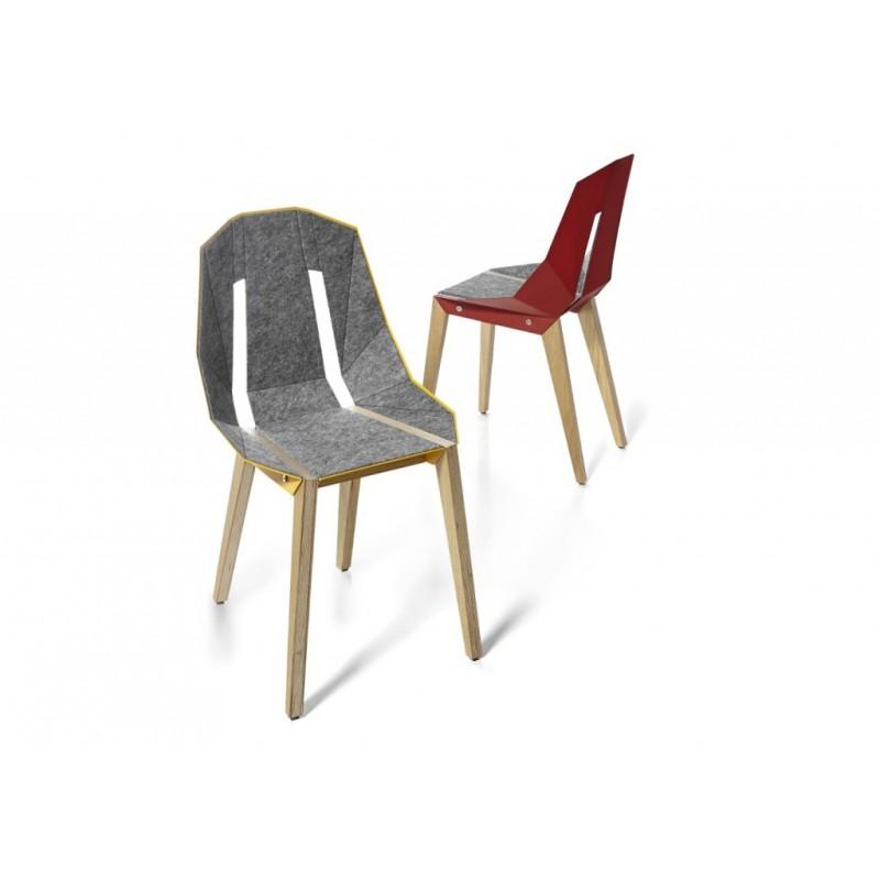 krzesło DIAGO z filcem