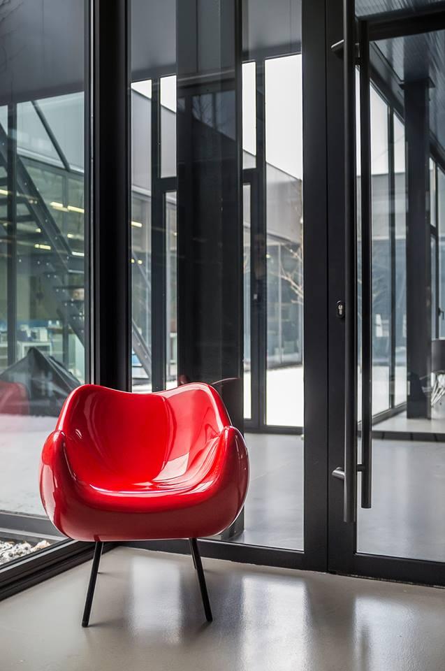 fotel RM58 COMPOSITE